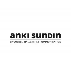 Anki Sundin AB - Logo